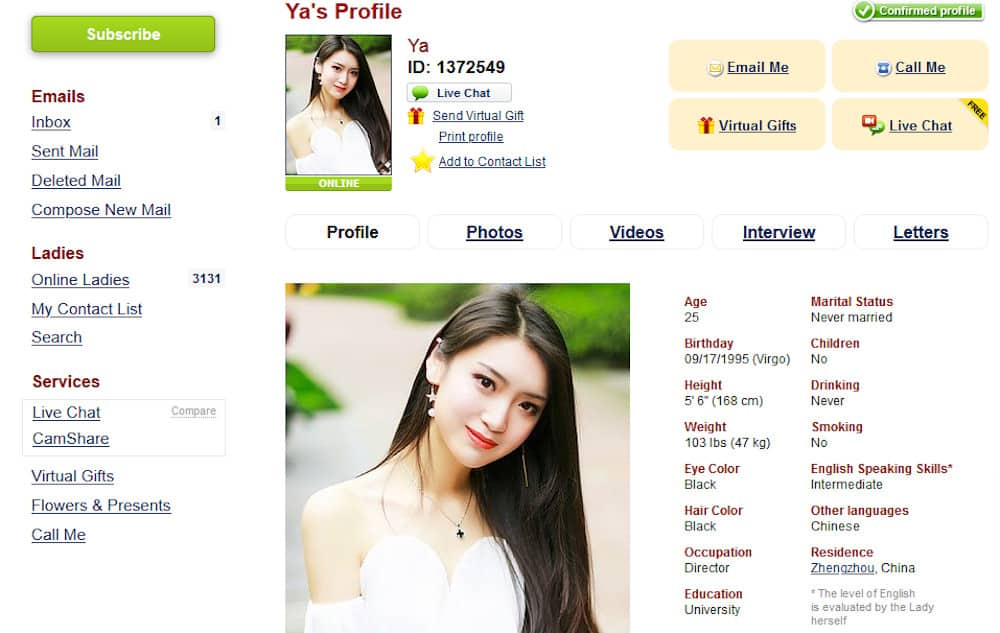 AsianDate Review [year]- [Website & App | Features | Pricing] 2