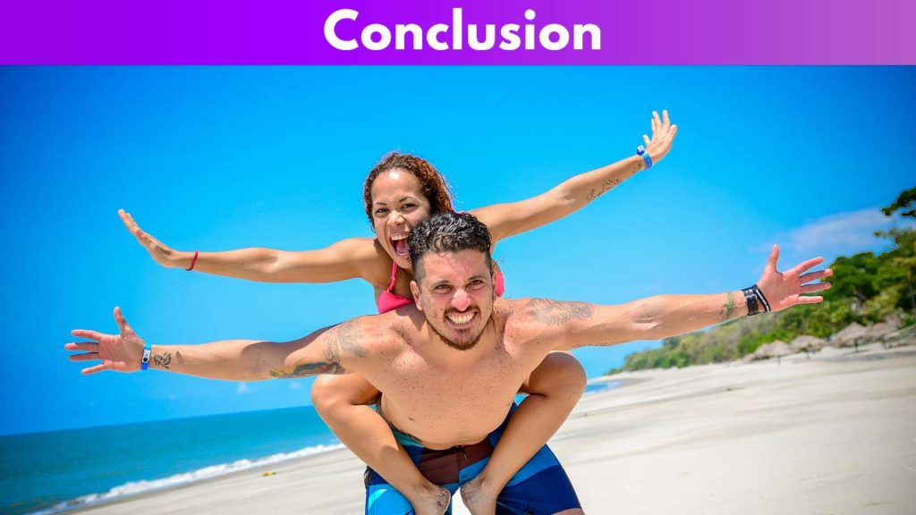 Conclusion on Well Hello Review