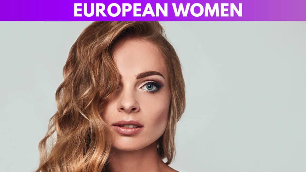 European women