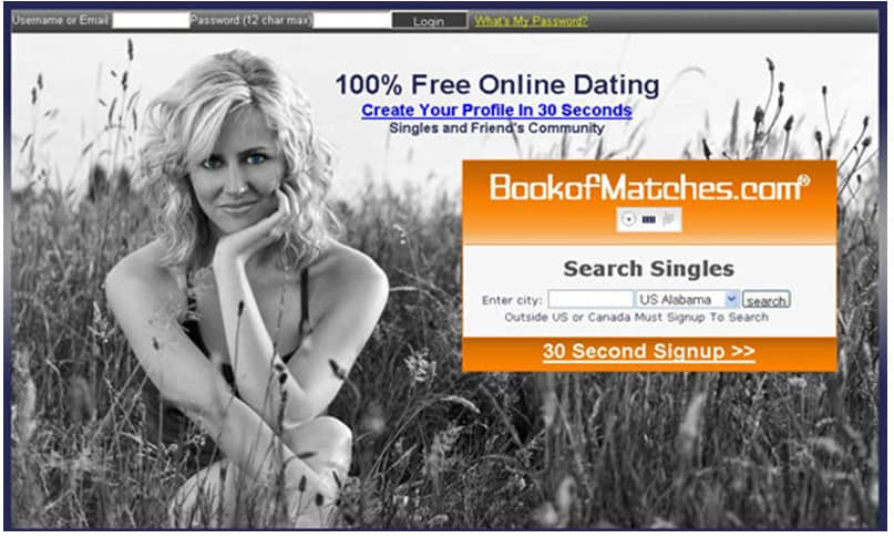 100% Free Dating Sites In The USA 24
