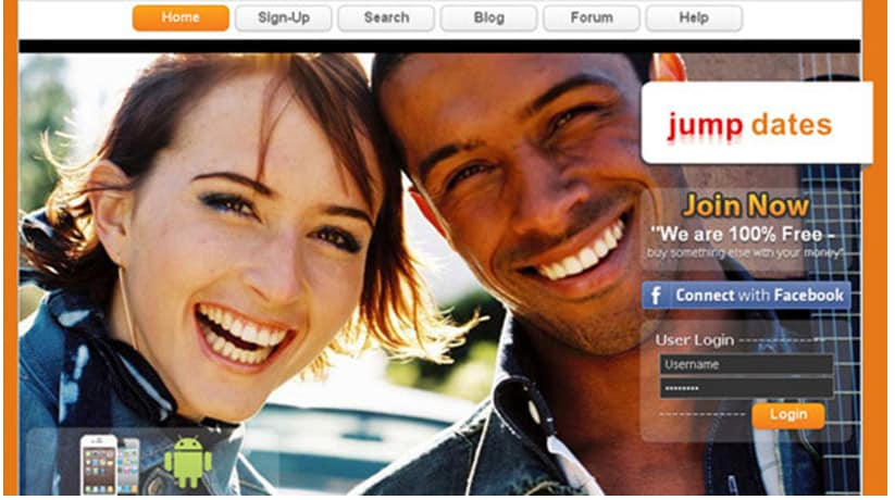 100% Free Dating Sites In The USA 26