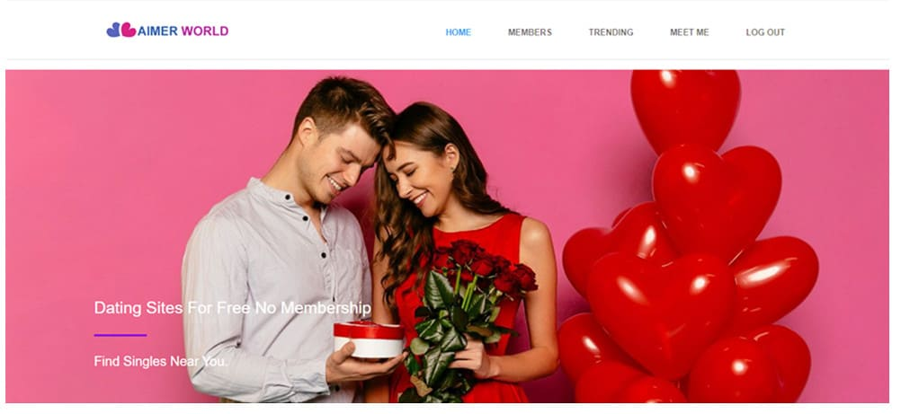100% Free Dating Sites In The USA 1