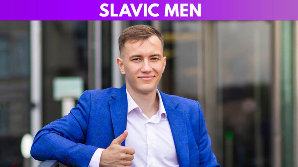 Slavic Men