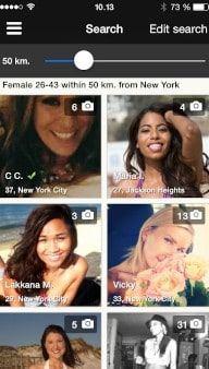 Beautiful People Dating App Review [year] 3