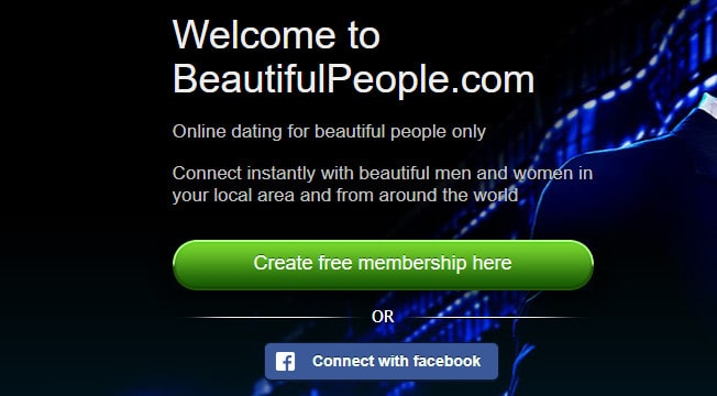 Beautiful People Dating App Review [year] 4