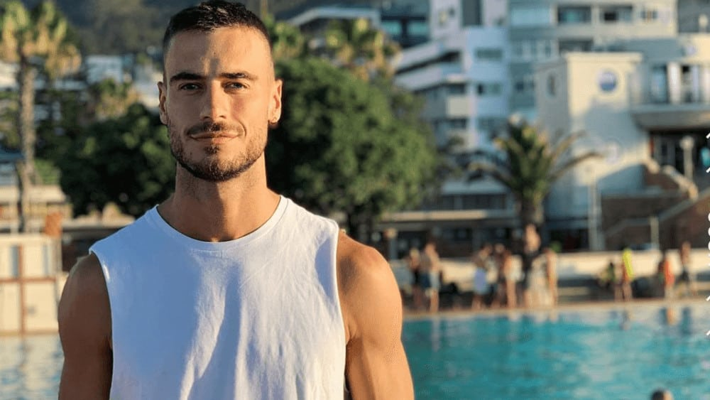 South African Men – Meeting, Dating, and More (LOTS of Pics) 18