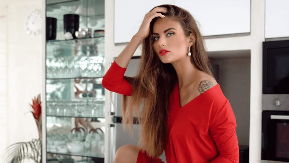 Latvian Women – Meeting, Dating, and More (LOTS of Pics) 8