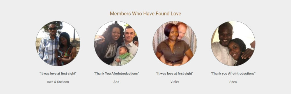 AfroIntroductions Dating Site Review [year] 1