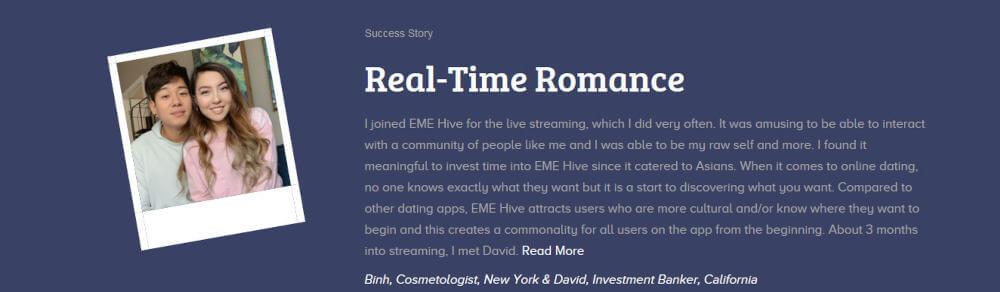 EastMeetEast Dating Site Review [year] 7