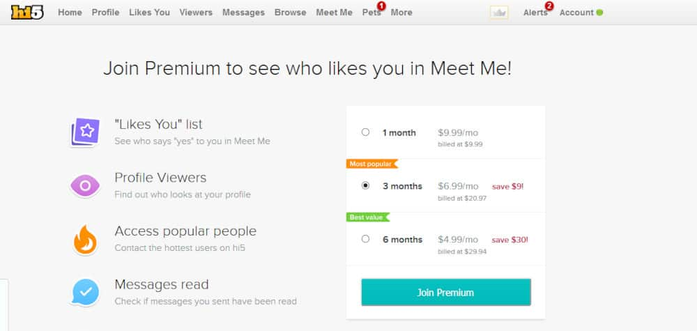 Hi5 Dating Site Review [year] 9