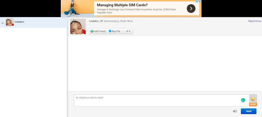 Hi5 Dating Site Review [year] 6