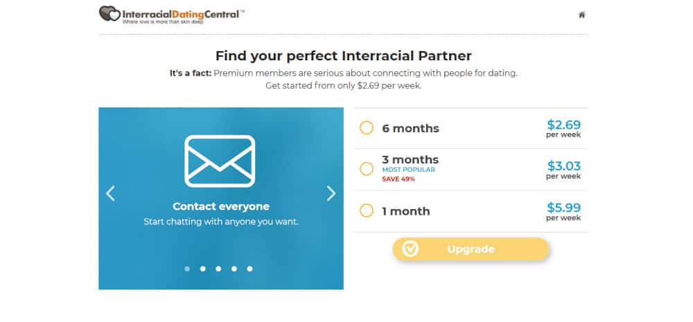 Interracial Dating Central Site Review [year] 7