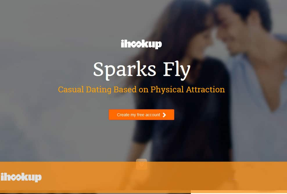 iHookup Dating Site Review [year] 1