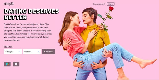 BI Dating Sites [year] - The Best 5   Feature, Pros & Cons 14