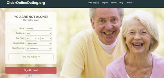 Best Dating Sites for over 60 in [year] – Ratings | Features 1