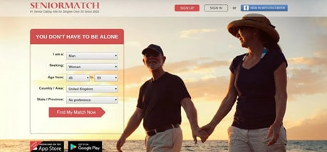 Best Dating Sites for over 60 in [year] – Ratings | Features 3