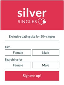 Best Dating Sites for over 60 in [year] – Ratings | Features 8