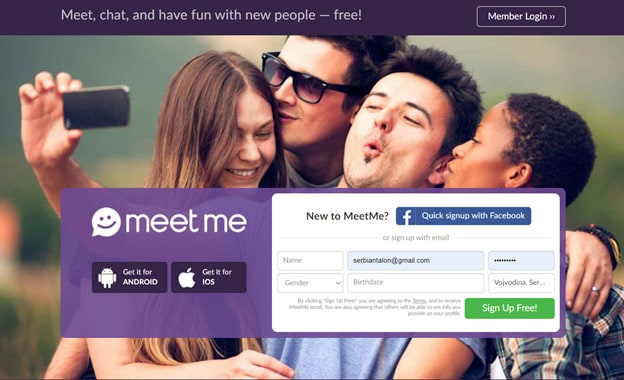 The comprehensive MeetMe review [year] 4