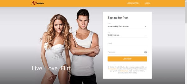 Best Hookup Sites and Apps to get down with in [year] 8