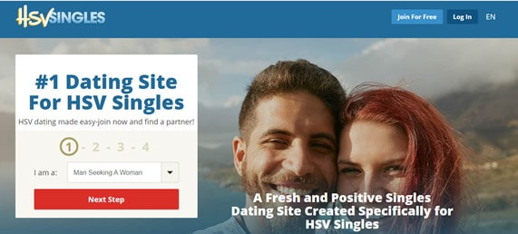 Best STD Dating Sites in [year] - Find similar positive singles 9