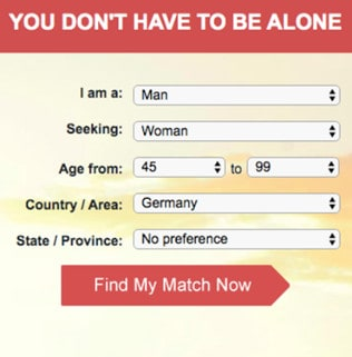 Dating Sites For Older Men [year] - Top 5 | Best of The Lots! 19