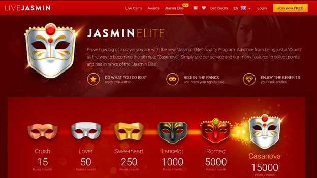 Livejasmin Review [year]- Fantasy or Reality? Worth Trying? 8