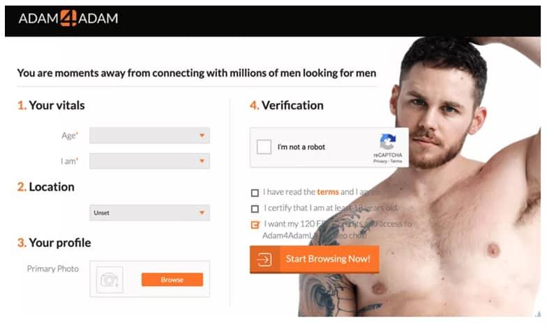 Adam4adam.com Review ([year]) - Pros & Cons   Gay Dating 3