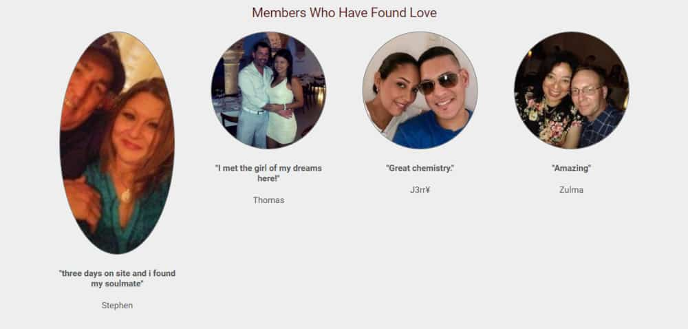 Latin American Cupid Dating Site Review [year] 9