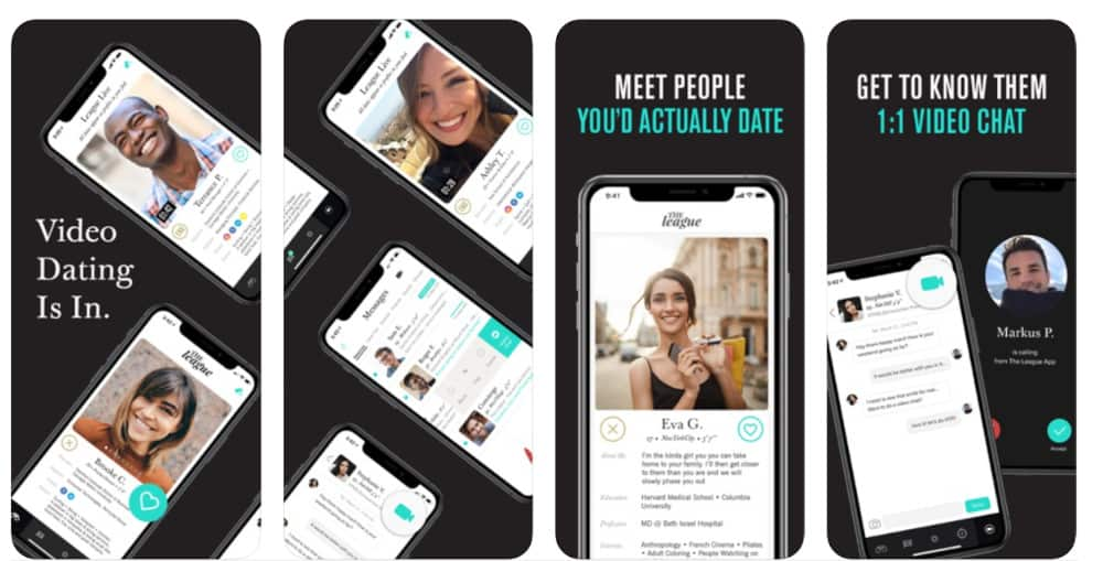 The League Dating App Review [year] 3