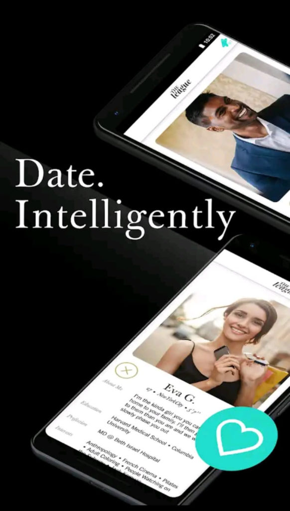 The League Dating App Review [year] 2