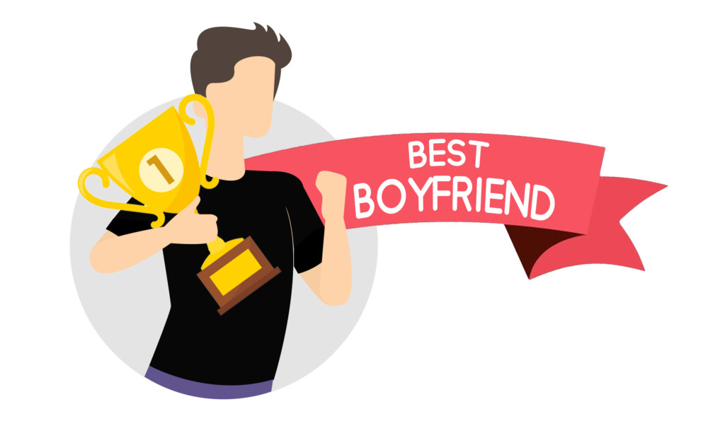 What Makes a Good Boyfriend - Let's Find Out