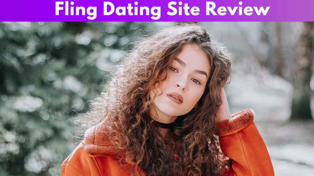 Fling Dating Site Review