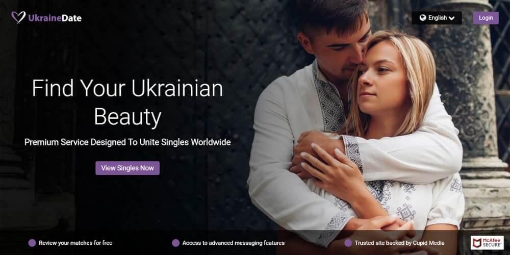 Ukraine Date review