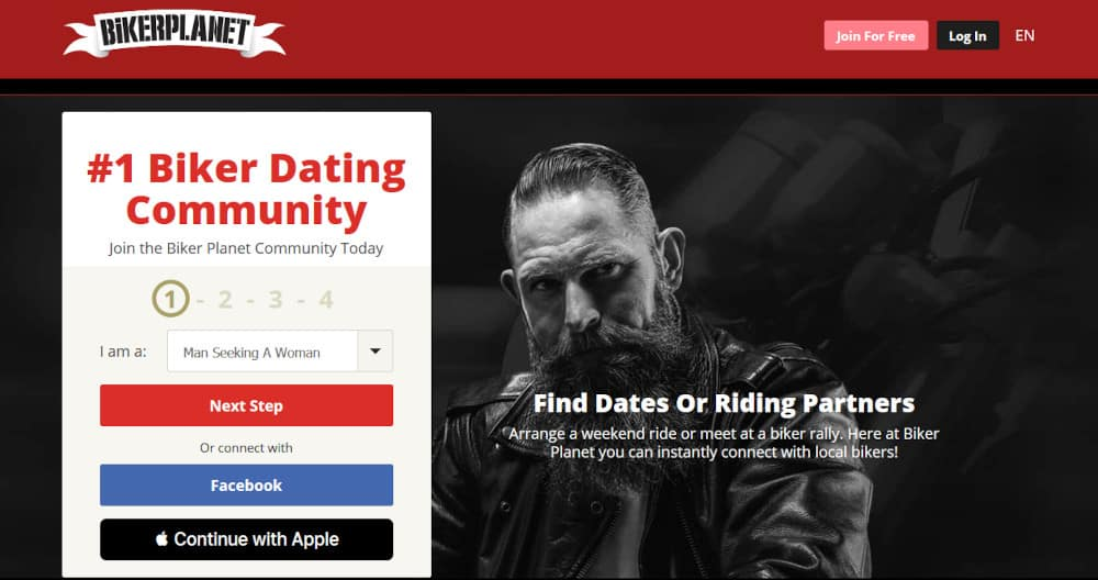 Biker Planet Dating Site Review [year] 1