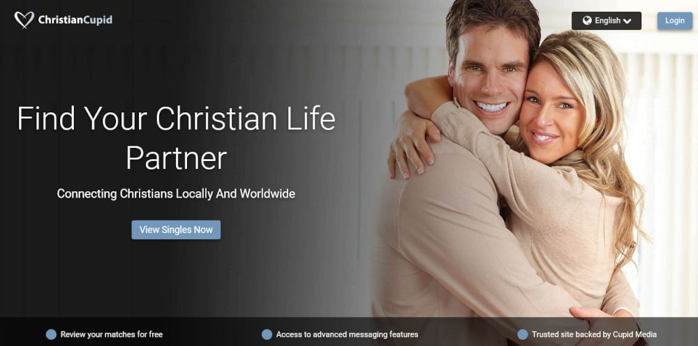 Christian Cupid Dating Site Review 2020