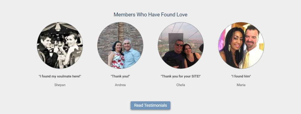 Christian Cupid Dating Site Review [year] 1