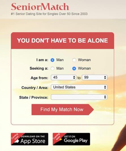4 Best Senior Dating Sites in [year] - For Seniors Over 70 6