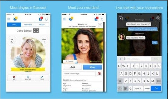 7 Best College Dating Apps [year] 4