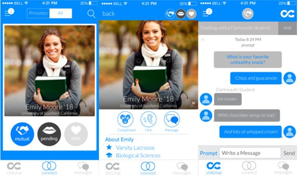7 Best College Dating Apps [year] 7