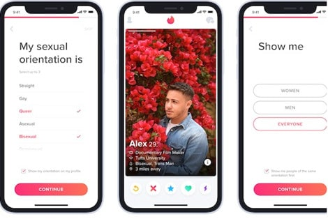 7 Best College Dating Apps [year] 9