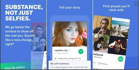 7 Best College Dating Apps [year] 11