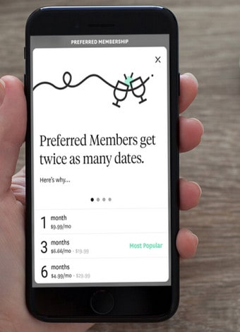 Best Dating Sites for Over 40 in [year] - Let's get Dating! 38