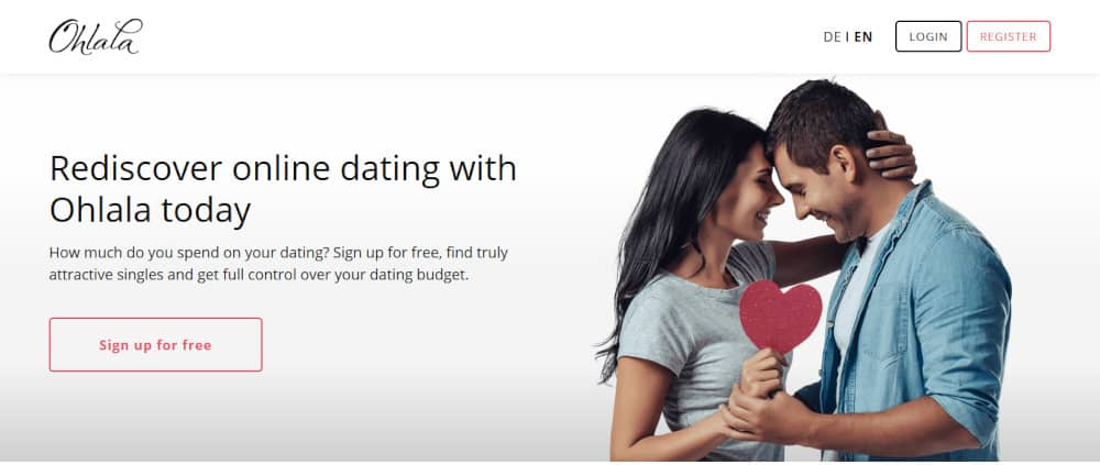 Ohlala Dating Site Review [year] 1