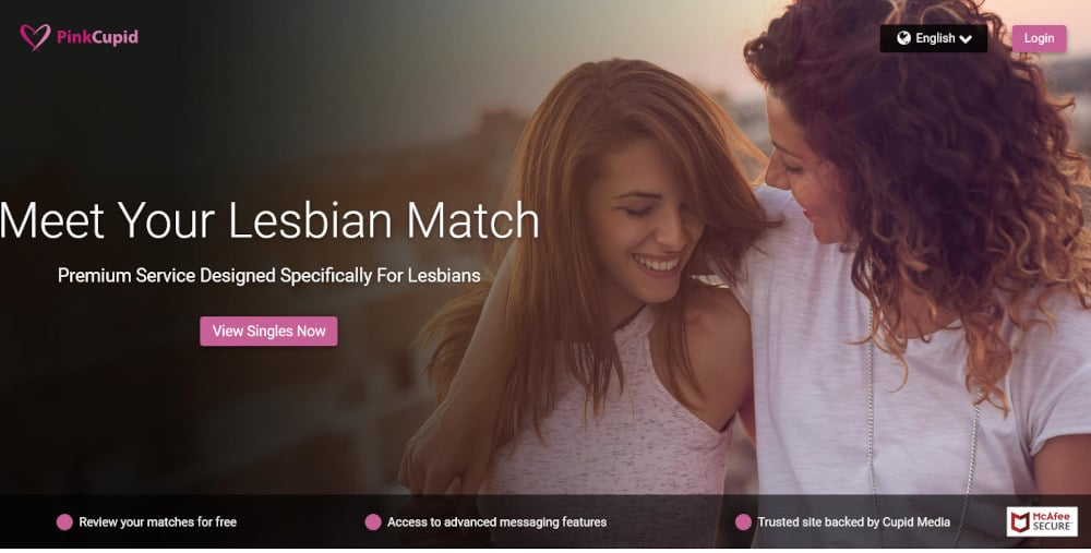 PinkCupid Dating Site Review 2020