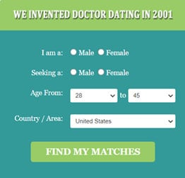 Best Dating Sites for Doctors in [year] - Find Your Single Doctor 22