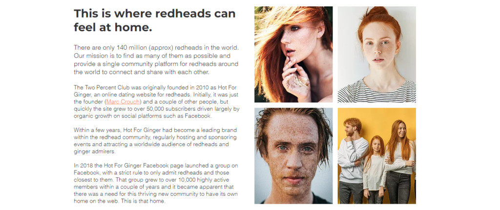 The 4 Best Dating Sites for Redheads in [year] - Hot Chats! 4