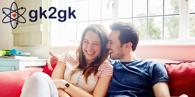 Gk2gk Dating Review