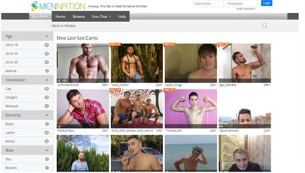 MenNation Review [year] - Real Gay Dating or Scam? 4