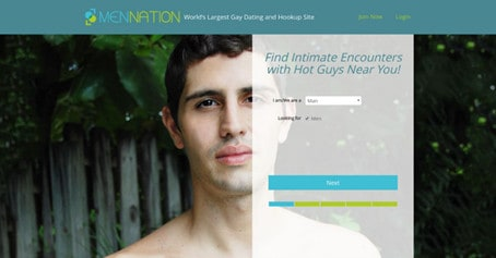 MenNation Review [year] - Real Gay Dating or Scam? 5