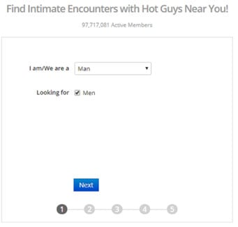 MenNation Review [year] - Real Gay Dating or Scam? 6